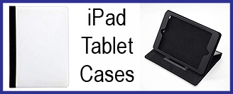 Ipad Tablet Cases